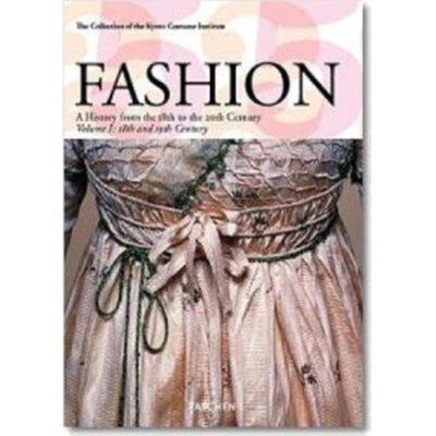 Fashion History - Kyoto Costume Institute (Editor)