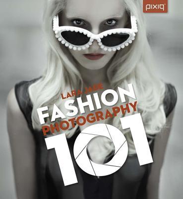 Fashion Photography 101 - Jade, Lara