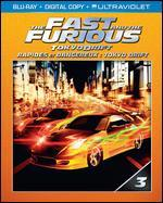 Fast and the Furious: Tokyo Drift [Blu-ray] [Includes Digital Copy] [UltraViolet]