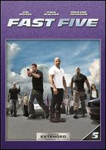 Fast Five [Extended Edition] - Justin Lin