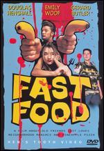Fast Food - Stewart Sugg