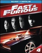 Fast & Furious [Blu-ray] - Justin Lin
