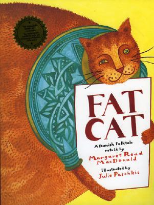 Fat Cat - MacDonald, Margaret Read