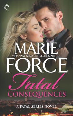 Fatal Consequences - Force, Marie