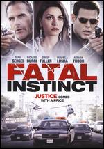 Fatal Instinct - Luciano Saber