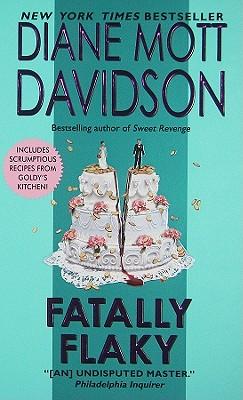 Fatally Flaky - Davidson, Diane Mott