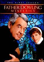 Father Dowling Mysteries: The First Season [2 Discs]