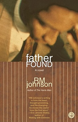 Father Found - Johnson, R M