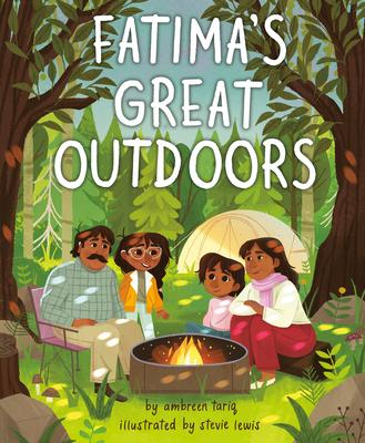 Fatima's Great Outdoors - Tariq, Ambreen