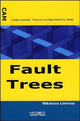 Fault Trees - Limnios, Nikolaos