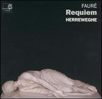 Fauré: Requiem - Johannette Zomer (soprano); Stephan Genz (baritone); Collegium Vocale (choir, chorus);...