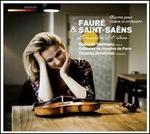 Fauré & Saint-Saëns: ?uvres pour violon et orchestre