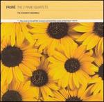 Faur�: The 2 Piano Quartets
