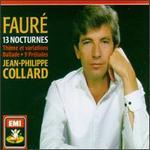 Faure: Nocturnes; Ballade Op19