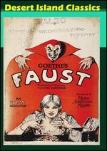Faust - F.W. Murnau