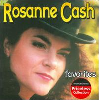 Favorites - Rosanne Cash