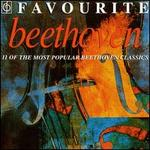 Favourite Beethoven