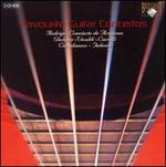 Favourite Guitar Concertos [Box Set]