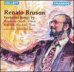 Favourite Songs by Donizetti, Verdi, Gluck, Martini, Piccini, Tosti