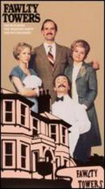 Fawlty Towers: The Psychiatrist