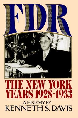 FDR: New York Years - Davis, Kenneth Sydney