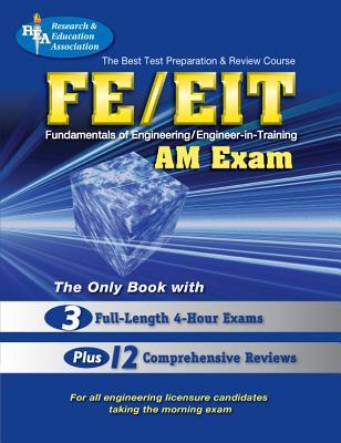 Fe - EIT: Am (Engineer in Training Exam) - Ahmed, N U, and Al-Khafaji, A, and Balachandran, S