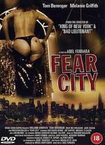 Fear City - Abel Ferrara