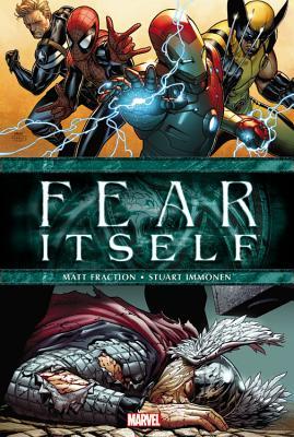Fear Itself - Fraction, Matt (Text by)
