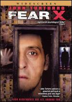 Fear X - Nicolas Winding Refn