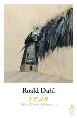 Fear - Dahl, Roald