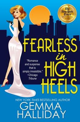Fearless in High Heels - Halliday, Gemma