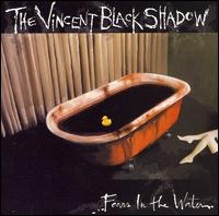 Fear's in the Water - The Vincent Black Shadow