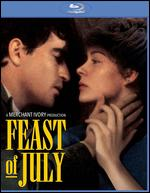 Feast of July [Blu-ray] - Christopher Menaul