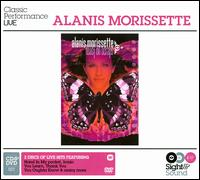 Feast on Scraps - Alanis Morissette