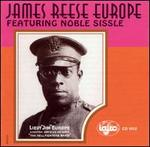 Featuring Noble Sissle