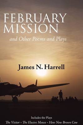 February Mission - Harrell, James