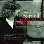 Federico Maria Sardelli: Sacred Music
