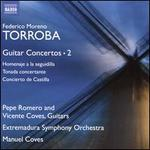 Federico Moreno Torroba: Guitar Concertos, Vol. 2