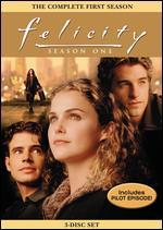 Felicity: Season 01 -