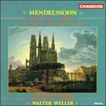 """Felix Mendelssohn: Symphony No. 2 """"Hymn of Praise"""""""
