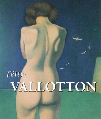 Felix Vallotton - Vallotton, Felix, and Brodskaia, Nathalia, and Brodskaeiia, N V