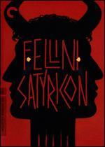 Fellini Satyricon - Federico Fellini