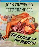 Female on the Beach [Blu-ray]