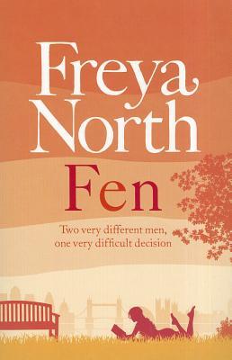 Fen - North, Freya