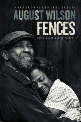 Fences - Wilson, August