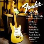 Fender 50th Anniversary Guitar Legends