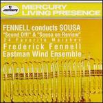 Fennell Conducts Sousa - Eastman Wind Ensemble/Frederick Fennell