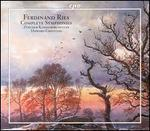 Ferdinand Ries: Complete Symphonies