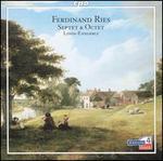 Ferdinand Ries: Septet & Octet