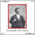 Fernando De Lucia